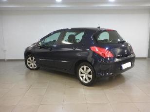 Foto 1 de Peugeot 308 1.6 VTi Sport 88kW (120CV)