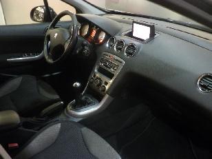 Foto 2 de Peugeot 308 1.6 VTi Sport 88kW (120CV)
