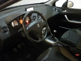 Foto 4 de Peugeot 308 1.6 VTi Sport 88kW (120CV)