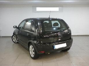 Foto 3 de Opel Corsa 1.3 CDTi Enjoy