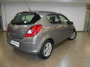 Foto 3 de Opel Corsa 1.3 ecoFlex Selective 55kW (75CV)