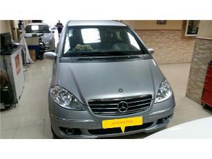 Foto Mercedes-Benz Clase A A 200 CDI Avantgarde 103kW (140CV)