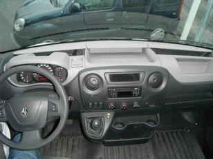 Foto 2 de Renault Master Furgon dCi 125 L2H2 3500 7  92 kW (125 CV)