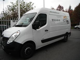 Renault Master Furgon dCi 125 T L2H2 3500 92kW (125CV)