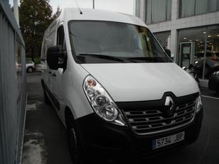 Foto 1 de Renault Master Furgon dCi 125 T L2H2 3500 92kW (125CV)