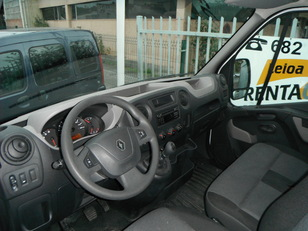 Foto 3 de Renault Master Furgon dCi 125 T L2H2 3500 92kW (125CV)
