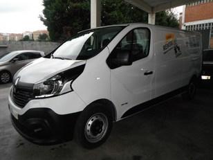 Renault Trafic dCi 115 Furgon 29 L2H1 84kW (115CV)  de ocasion en Vizcaya