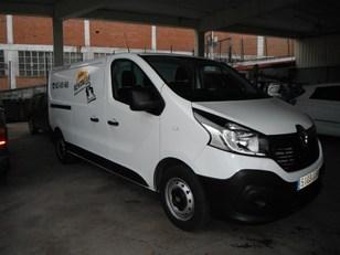 Foto 1 de Renault Trafic dCi 115 Furgon 29 L2H1 84kW (115CV)