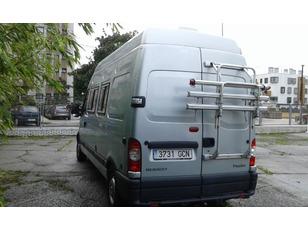 Foto 1 de Renault Master Furgon 2.5 dCi 3500 Medio Sobrelev. 107kW (150CV)