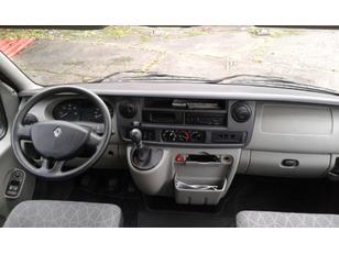 Foto 3 de Renault Master Furgon 2.5 dCi 3500 Medio Sobrelev. 107kW (150CV)