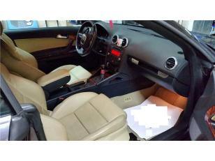 Foto 3 de Audi A3 Cabrio 1.9 TDI Ambition