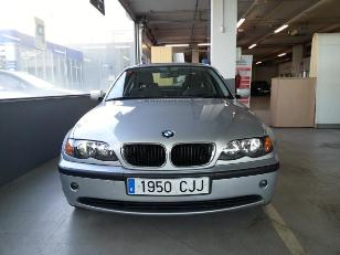 Foto 1 de BMW Serie 3 325i 141kW (192CV)