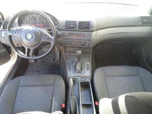 Foto 2 de BMW Serie 3 325i 141kW (192CV)