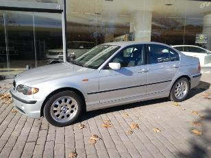 Foto BMW Serie 3 325i 141kW (192CV)