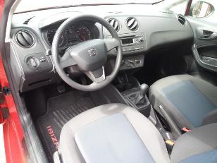 Foto 1 de SEAT Ibiza SC 1.2 12v 70cv Reference ITech 30 Aniv