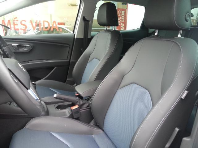 Foto 4 SEAT Leon 1.6 TDI St&Sp Style 81 kW (110 CV)