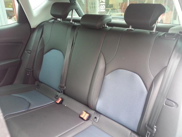Foto 6 SEAT Leon 1.6 TDI St&Sp Style 81 kW (110 CV)