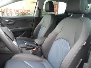 Foto 3 de SEAT Leon 1.6 TDI St&Sp Style 81 kW (110 CV)