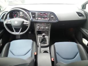 Foto 4 de SEAT Leon 1.6 TDI St&Sp Style 81 kW (110 CV)
