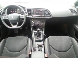 Foto 2 de SEAT Leon ST 2.0 TDI St&Sp FR 110kW (150CV)