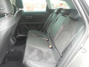 Foto 4 de SEAT Leon ST 2.0 TDI St&Sp FR 110kW (150CV)