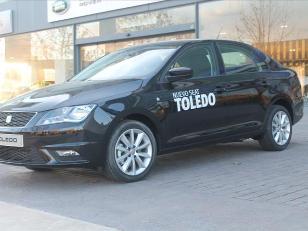 Foto SEAT Toledo 1.6TDI CR Reference 77kW (105CV)