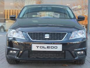 Foto 1 de SEAT Toledo 1.6TDI CR Reference 77kW (105CV)