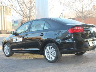 Foto 2 de SEAT Toledo 1.6TDI CR Reference 77kW (105CV)
