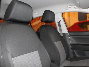 Foto 4 de SEAT Toledo 1.6TDI CR Reference 77kW (105CV)