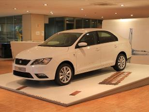 SEAT Toledo 1.2 TSI Reference S&S 77kW (105CV)