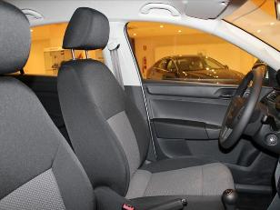 Foto 3 de SEAT Toledo 1.2 TSI Reference S&S 77kW (105CV)