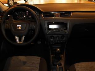 Foto 4 de SEAT Toledo 1.2 TSI Reference S&S 77kW (105CV)