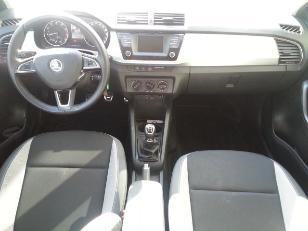 Foto 1 de Skoda Fabia 1.0 MPI Ambition 55 kW (75 CV)