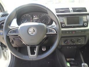 Foto 3 de Skoda Fabia 1.0 MPI Ambition 55 kW (75 CV)