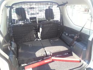 Foto 3 de Suzuki Jimny 1.3 JX 62kW (85CV)