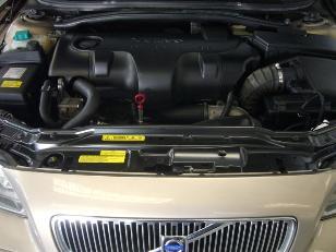 Foto 4 de Volvo V70 2.4D Momentum 96kW (130CV)