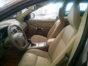 Foto 1 de Volvo XC90 2.4 D5 Momentum  7 Asientos 136 kW (185 CV)