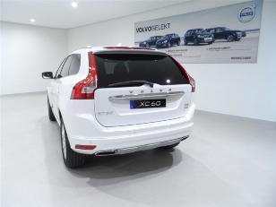 Foto 1 de Volvo XC60 2.4 D5 AWD Summum Auto 162kW (220CV)