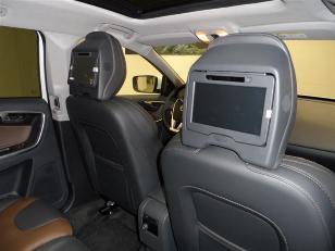 Foto 4 de Volvo XC60 2.4 D5 AWD Summum Auto 162kW (220CV)