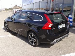 Foto 1 de Volvo V60 2.0 D4 R-Design Momentum 120kW (163CV)
