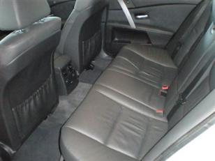 Foto 4 de BMW Serie 5 520d 120 kW (163 CV)