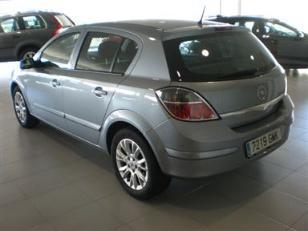 Foto 1 de Opel Astra 1.7 CDTi Edition 81kW (110CV)