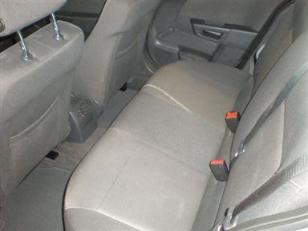 Foto 4 de Opel Astra 1.7 CDTi Edition 81kW (110CV)