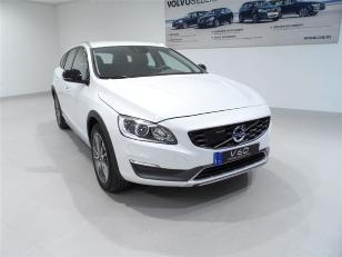 Volvo V60 Cross Country 2.0 D4 Momentum 140kW (190CV)  de ocasion en Valencia