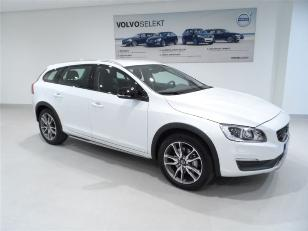 Foto 1 de Volvo V60 Cross Country 2.0 D4 Momentum 140kW (190CV)