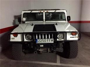 Hummer H1 PICK-UP 330CV  de ocasion en Madrid