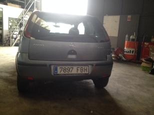 Foto 3 de Opel Corsa 1.0 12V Essentia