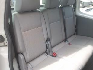 Foto 1 de Volkswagen Caddy 1.9 TDI Kombi 77 kW (105 CV)