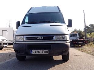 Foto 1 de Iveco Daily Furgon 35 S 3000C 85kW (116CV)