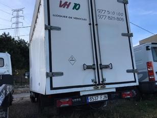 Foto 3 de Caja Cerrada Iveco Daily 35 C 15 3450 RD 107kW (146CV)
